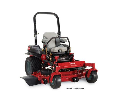 2019 Toro 6000 Series Zero Turn 60 in. 26.5 HP 747 cc in Mio, Michigan