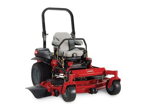 2019 Toro 6000 Series Zero Turn 60 in. 34 HP 999 cc w/ Horizon Technology in Greenville, North Carolina