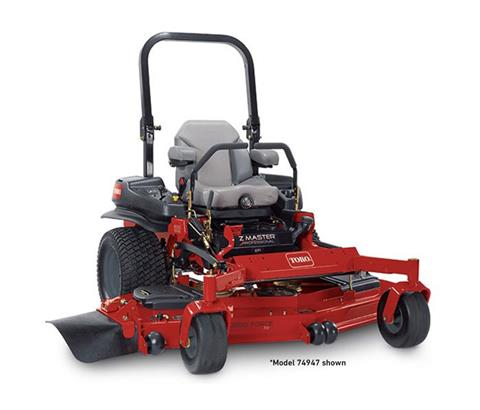 2019 Toro 6000 Series Zero Turn 72 in. 26.5 HP 747 cc in Mio, Michigan