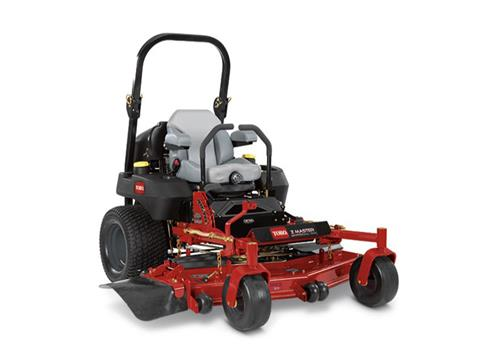 2019 Toro 7000 Series Diesel 60 in. Zero Turn Mower in Mio, Michigan