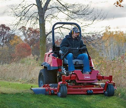 2019 Toro 72 in. Zero Turn 7500 D Series Diesel 37 HP 1642 cc in Mansfield, Pennsylvania - Photo 4