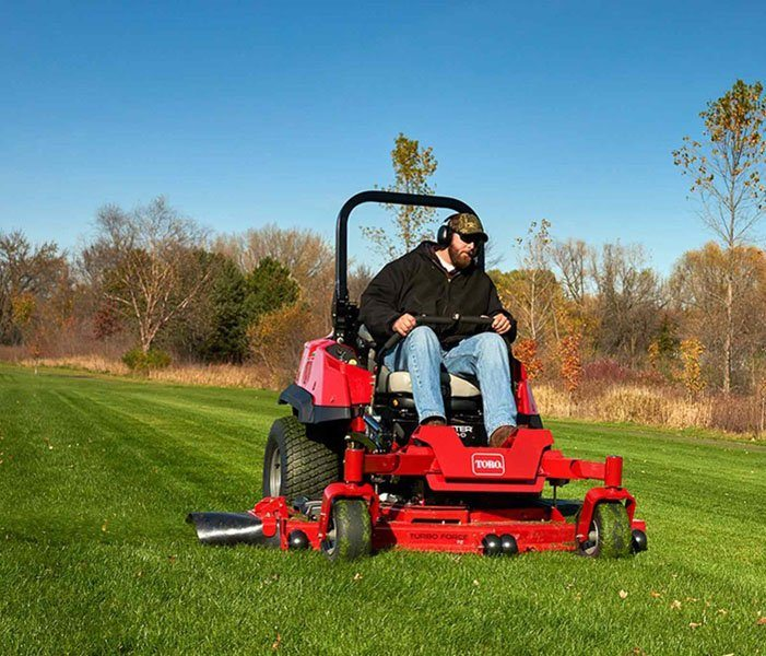 2019 Toro 72 in. Zero Turn 7500 D Series Diesel 37 HP 1642 cc in Mansfield, Pennsylvania - Photo 6
