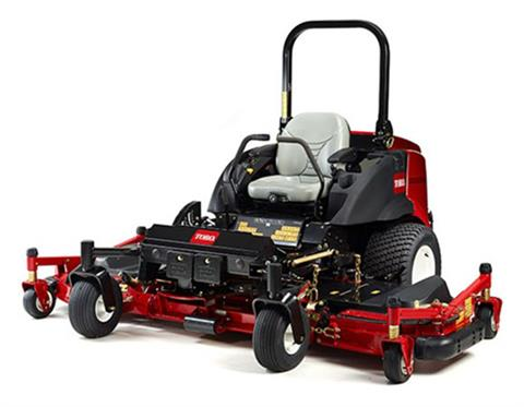 2019 Toro Groundsmaster 7210-D 60 in. Yanmar Diesel 36.8 hp in New Durham, New Hampshire