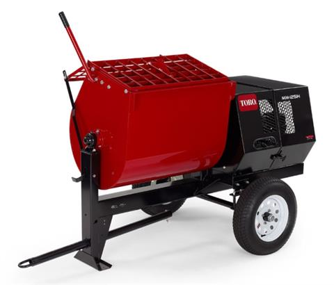 2019 Toro MM-12511H-S Mortar Mixer in New Durham, New Hampshire