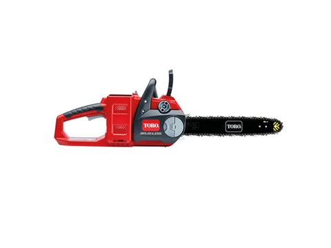 Toro 40V Max. 14 in. Chainsaw Bare Tool in Prairie Du Chien, Wisconsin
