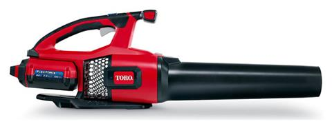 Toro 60V MAX Brushless Blower in Greenville, North Carolina