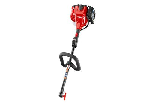 Toro 2-Cycle 25.4 cc Power Head for Trimmer in Greenville, North Carolina