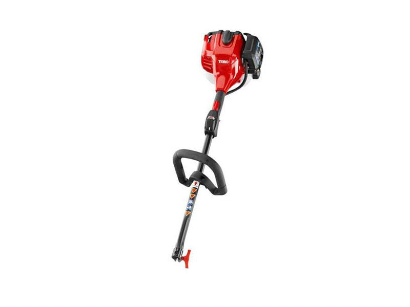 Toro 2-Cycle 25.4 cc Power Head for Trimmer in Greenville, North Carolina - Photo 1