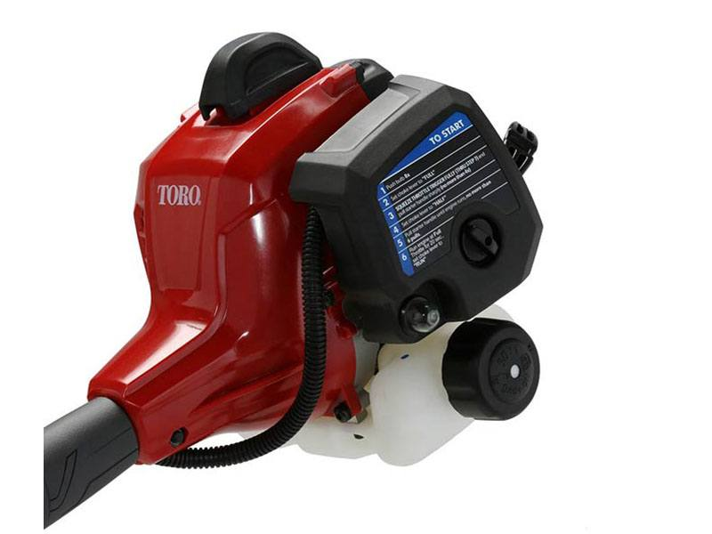Toro 2-Cycle 25.4 cc Power Head for Trimmer in Greenville, North Carolina - Photo 2