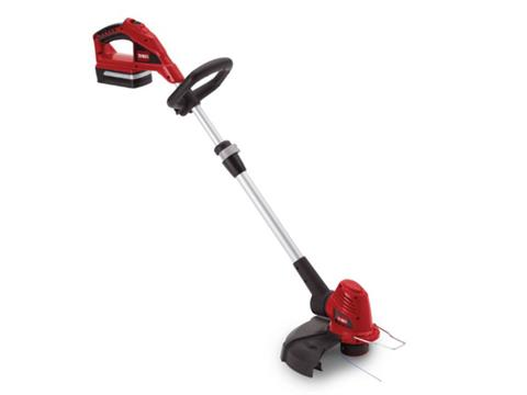 Toro 20V Max 12 in. Cordless Trimmer / Edger in Greenville, North Carolina