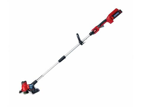 2019 Toro 40V Max. 13 in. String Trimmer/Edger in Aulander, North Carolina