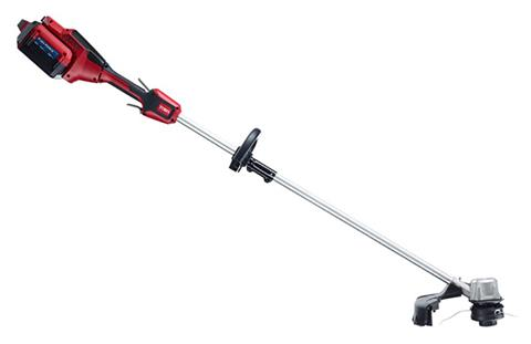 Toro 60V MAX 14 in. Brushless String Trimmer in Aulander, North Carolina