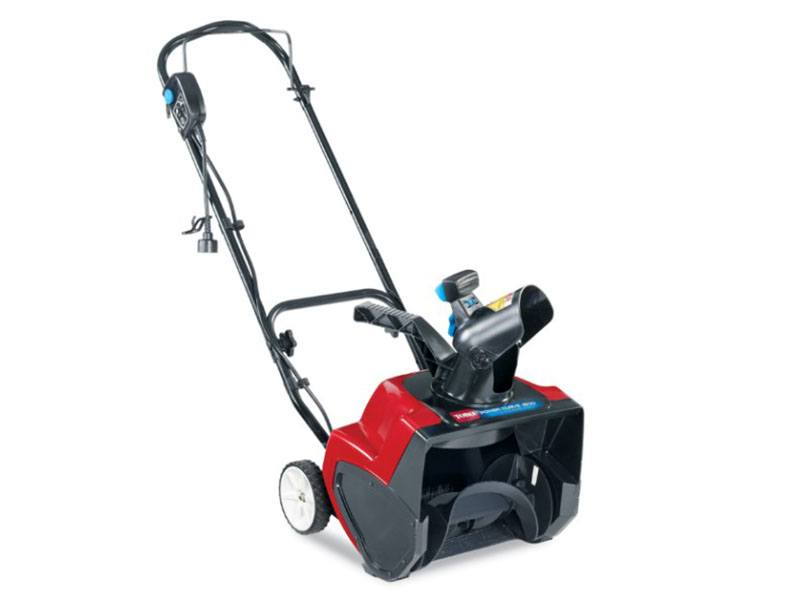 Toro 1500 Power Curve in Dearborn Heights, Michigan