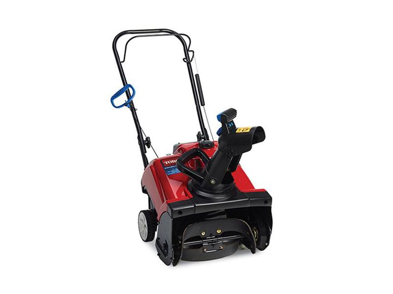 Toro Power Clear 518 ZR in Superior, Wisconsin