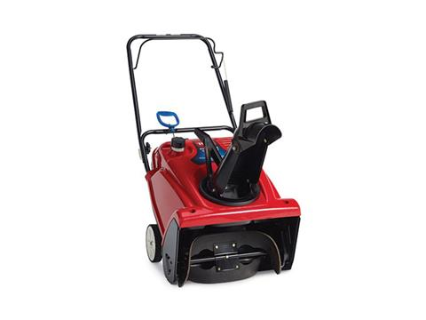 2019 Toro Power Clear 721 E in Mio, Michigan