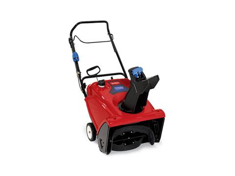 Toro Power Clear 721 QZE in Mio, Michigan