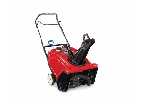 Toro Power Clear 721 R-C in Mio, Michigan