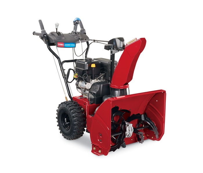 2019 Toro Power Max 824 OE (37798) in Mio, Michigan
