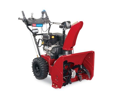 Toro Power Max 826 OXE (37799) in Mio, Michigan
