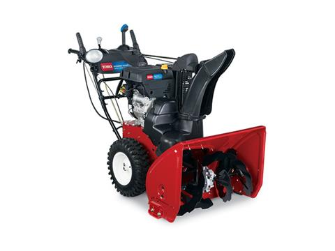 Toro Power Max HD 1028 OHXE in Mio, Michigan