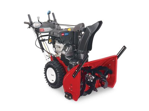 Toro Power Max HD 1028 OHXE (38806) in Mio, Michigan