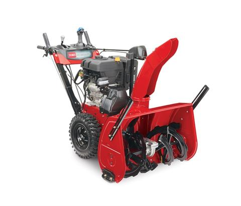 Toro Power Max HD 1428 OHXE Commercial in Mio, Michigan