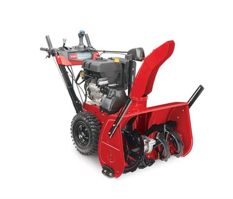 2019 Toro Power Max HD 1432 OHXE Commercial in Mio, Michigan