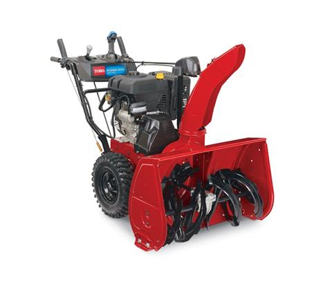 Toro 28 in. Power Max® HD 928 OAE in Mio, Michigan