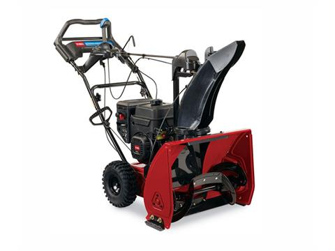 2019 Toro SnowMaster 824 QXE in Mio, Michigan