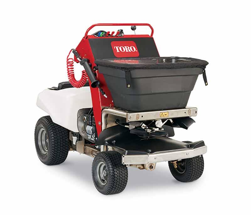 New Toro Stand On Spreader Sprayer Power Equipment In