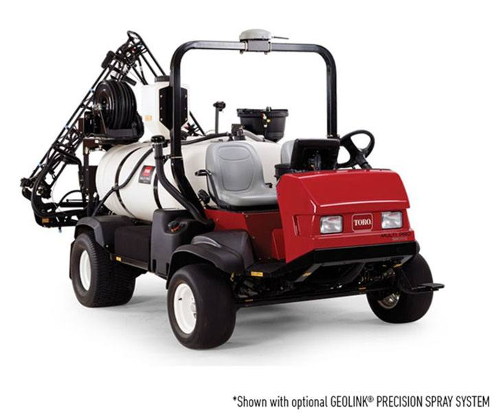 2019 Toro Multi Pro 5800 - 300 Gallon (1,136 L) Capacity in New Durham, New Hampshire