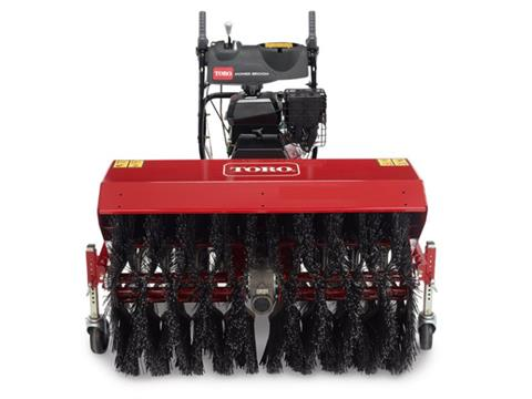 2020 Toro Power Broom in Prairie Du Chien, Wisconsin - Photo 2