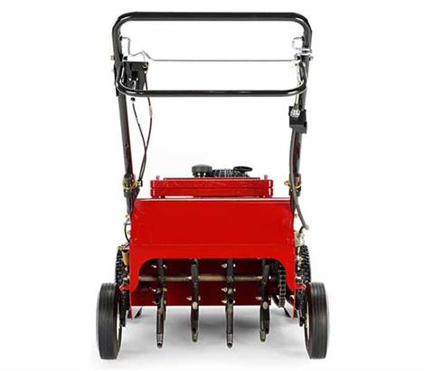 2020 Toro 18 in. Mechanical Aerator in Greenville, North Carolina - Photo 3