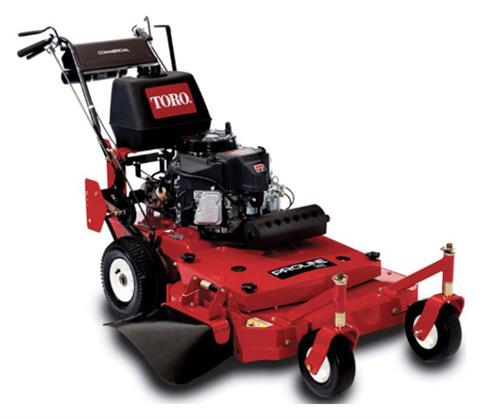 2020 Toro Gear Drive Pistol Grip 32 in. Kawasaki 603 cc in Poplar Bluff, Missouri