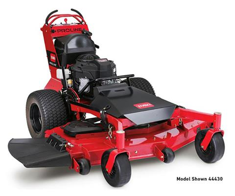 Toro PROLINE 36 in. Kawasaki 603 cc in Greenville, North Carolina