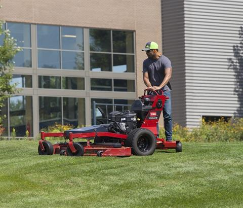 2020 Toro PROLINE 54 in. Kawasaki 603 cc in Francis Creek, Wisconsin - Photo 3