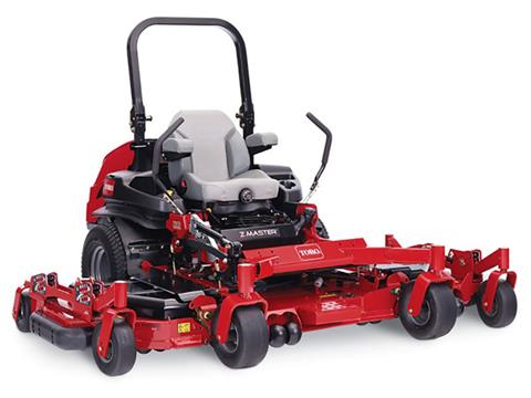 2020 Toro Z Master 7500-G 96 in. Kohler 38 hp in Greenville, North Carolina
