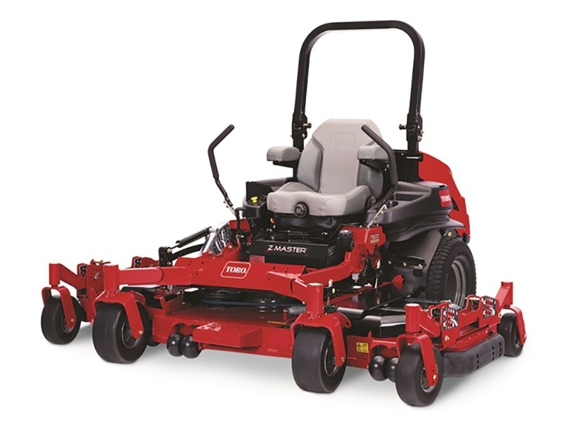 2020 Toro Z Master 7500-G 96 in. Kohler 38 hp in Poplar Bluff, Missouri - Photo 2