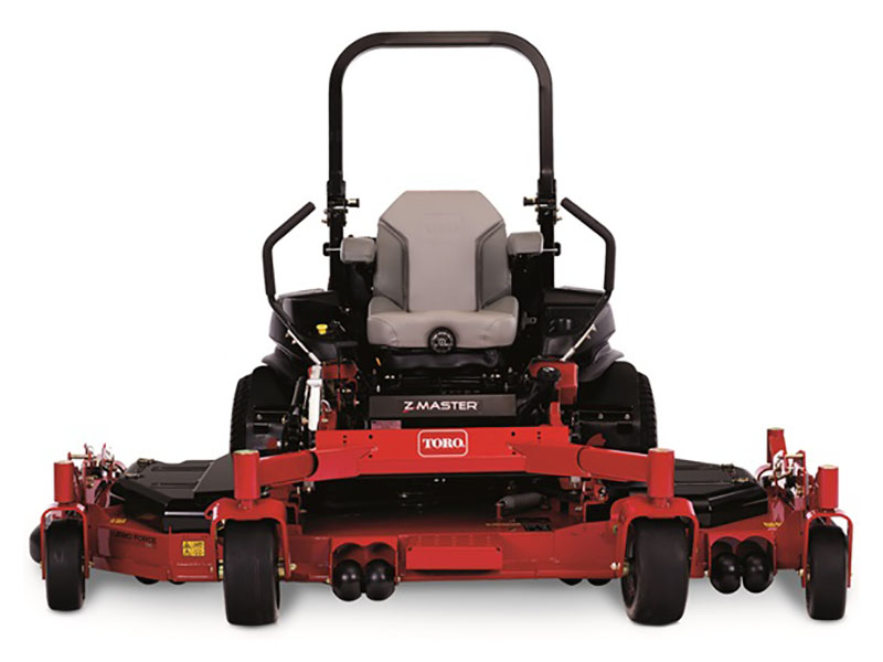 2020 Toro Z Master 7500-G 96 in. Kohler 38 hp in Poplar Bluff, Missouri - Photo 4