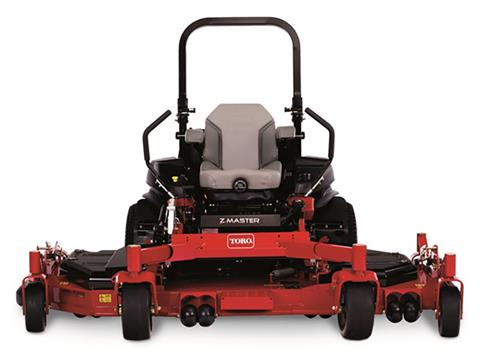 2020 Toro Z Master 7500-G 96 in. Kohler 38 hp in Francis Creek, Wisconsin - Photo 4