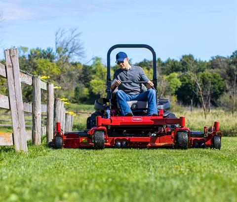 2020 Toro Z Master 7500-G 96 in. Kohler 38 hp in Poplar Bluff, Missouri - Photo 6