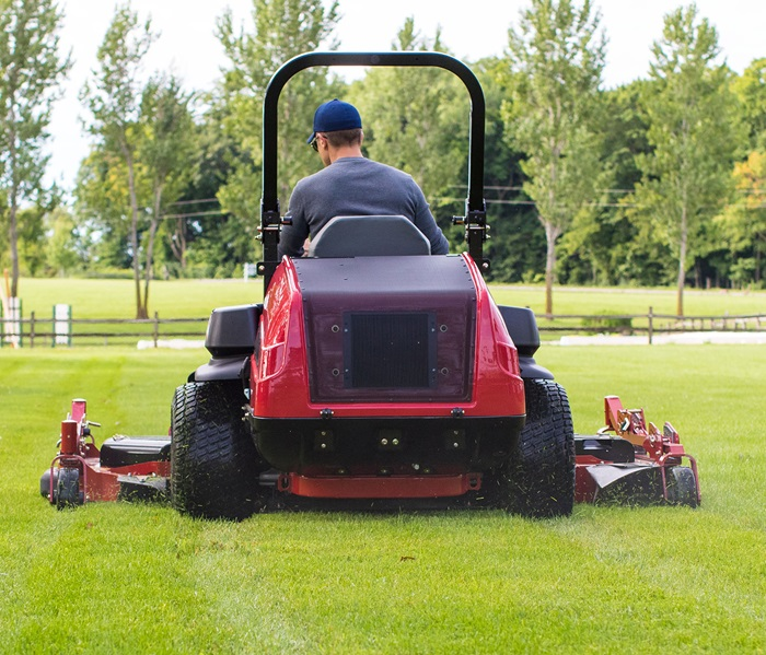 2020 Toro Z Master 7500-G 96 in. Kohler 38 hp in Francis Creek, Wisconsin - Photo 7