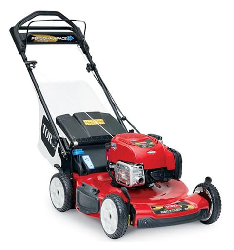 2020 Toro Recycler 22 in. Briggs & Stratton 163 cc in Francis Creek, Wisconsin