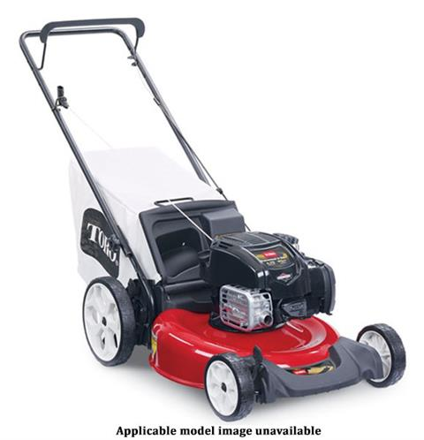 2020 Toro Recycler 21 in. Honda 160 cc in Aulander, North Carolina