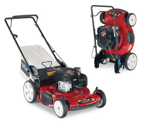 Toro Recycler 22 in. Briggs & Stratton 150 cc SS in Mansfield, Pennsylvania - Photo 2