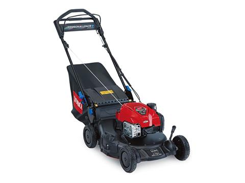 Toro Super Recycler 21 in. Briggs & Stratton 163 cc in Park Rapids, Minnesota