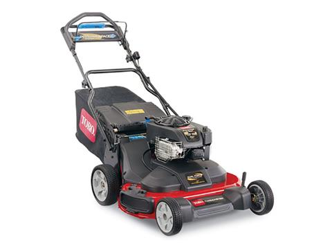Toro TimeMaster 30 in. Briggs & Stratton 223 cc in Mio, Michigan