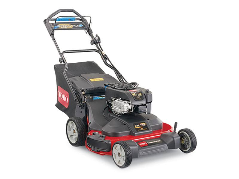 2020 Toro TimeMaster 30 in. Briggs & Stratton ES 223 cc in Francis Creek, Wisconsin