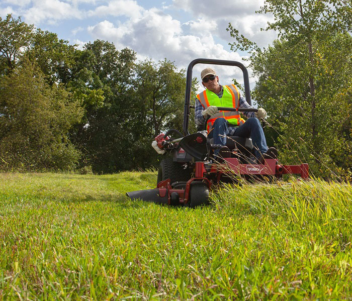 2020 Toro Z Master 2000 60 in. Toro 24.5 hp in Mansfield, Pennsylvania - Photo 3