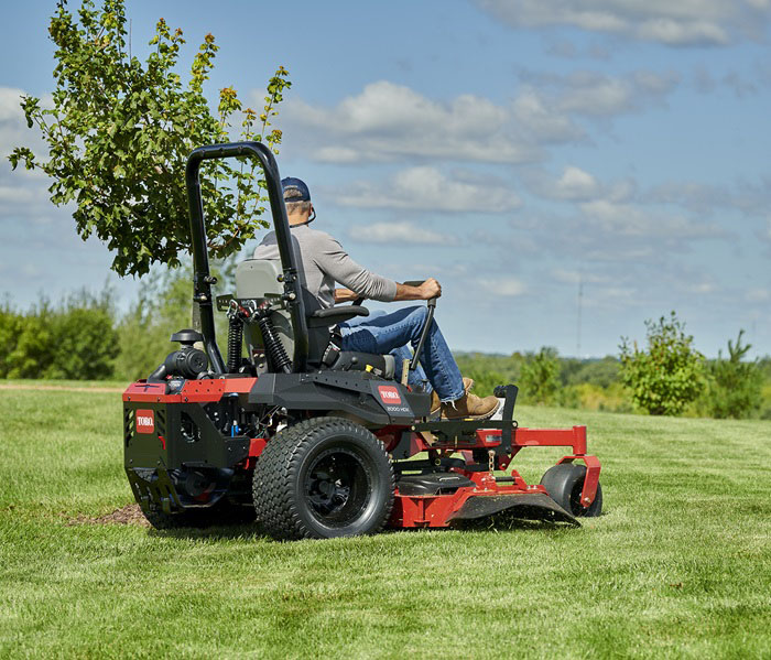 2020 Toro Z Master 2000 HDX 52 in. Toro 24.5 hp MyRIDE in Trego, Wisconsin - Photo 2
